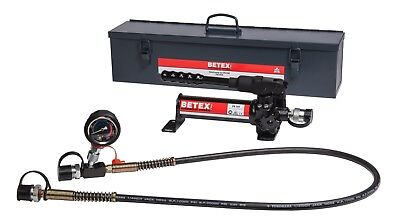 BETEX PB350 Steel hand pump set