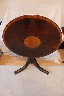 Antique Table - Folding - Good Condition.  No Reserve!!!