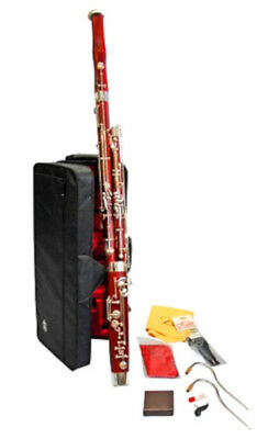 Schreiber Bassoon Model WS5013-2-0 - Brand New, Old Stock - GREAT DEAL!!