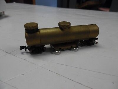 N Scale - CMS - The Cleaning Machine