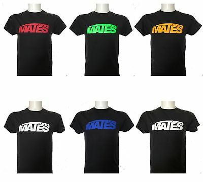 Maglietta T-shirt Mates ST3PNY Anima Vegas Surreal Power in cotone ALTA QUALITA'