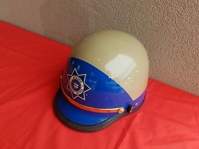 Arizona Highway Patrol Helmet