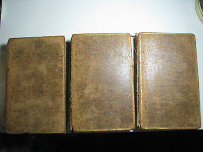 The ANCIENT HISTORY Of The EGYPTIANS CARTHAGINIANS ASSYRIANS etc by ROLLIN 1813
