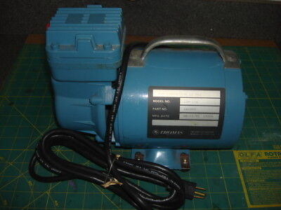 Thomas LGH-106 Air Compressor