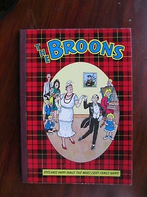 THE BROONS Book Annual 1966  (published 1965)