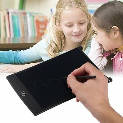 "8.5"" LCD eWriter Tablet Writting Drawing Pad Memo Message Board For Child  LOT A"