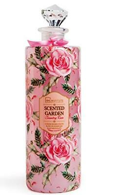 Idc Institute Scented Garden Rosa Bagnoschiuma - 1000 ml (Z58)