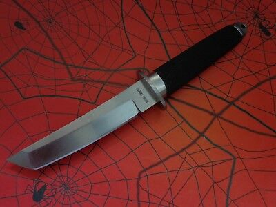 Very Vintage Cold Steel #18Asg Mini-Tanto Knife 190109