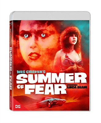 WES CRAVEN`S SUMMER OF FEAR-WES CRAVEN`S SUMMER OF FEAR (US IMPORT) Blu-Ray NEW