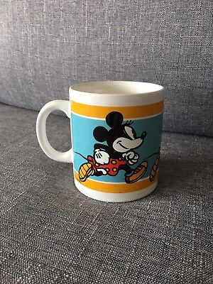 Vintage Mini Mouse Disney Mug.
