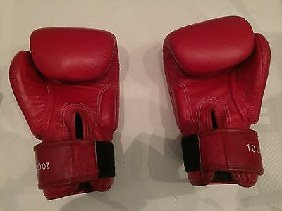 Twins Special Boxhandschuhe 10 OZ + Nikko Ballhandschuhe+Windy Muay Thai Shorts