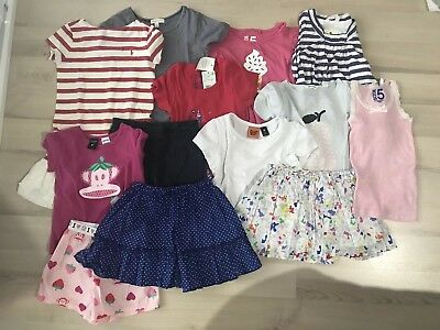 Girls Bulk Clothes Sz 5 Some NWT Witchery Kids, Ralph Lauren, Country Road,
