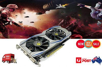 4GB 128Bit GTX 1050Ti GDDR5 Video Game Graphics Card For NVIDIA DeForce KC