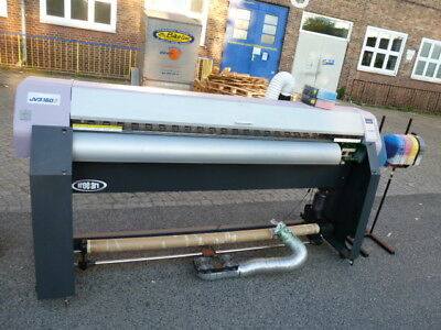 Großformatdrucker MIMAKI JV3-160 S  Large Format Printer mit Software