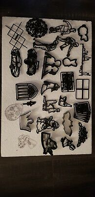 Job lot of patchwork cutters various