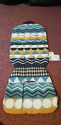Mamas and papas pushchair liner
