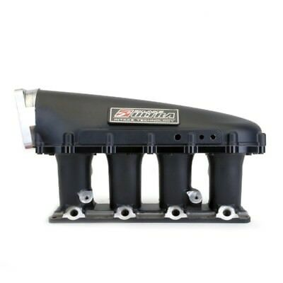 Skunk2 307-05-8055 Ultra Race Intake Manifold 3.5L Black for 02-06 RSX K20