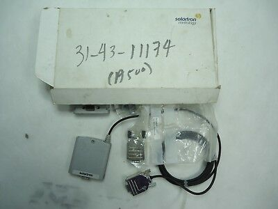SOLARTRON 911174 INTERFACE ORBIT RS232IM (1 pc) ***NEW*** Warranty!!!