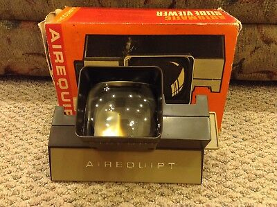 Vintage - Airequipt - Automatic Slide Viewer