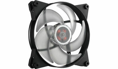 MFY-P4DN-15NPC-R1 COOLER MASTER MasterFan Pro 140 Air Pressure RGB Computer  case