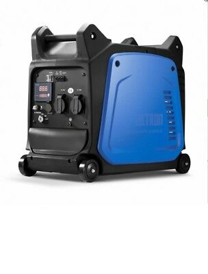 Gentrax 2300w Generator with Remote