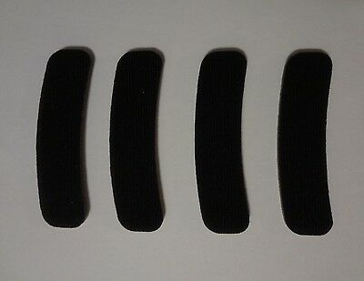HAT INSERT - Hat Filler - Hat Reducer - Qty 4 - Black Colour
