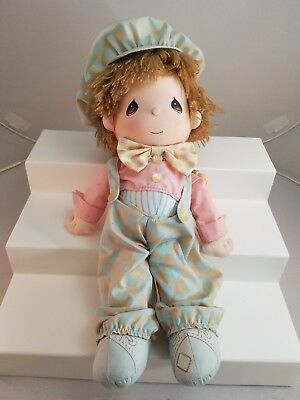 Vintage Precious Moments Doll  Lot(1217-79)
