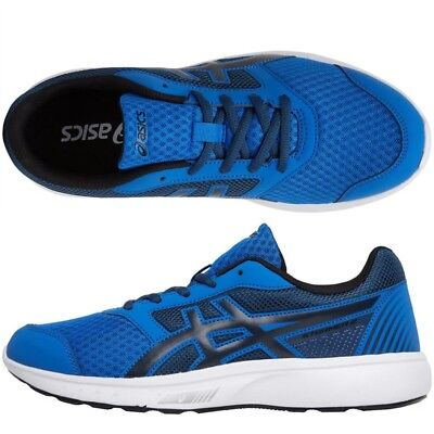 ASICS MENS STORMER Neutral Running Gym Shoes **3 great