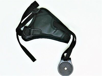 AW1 1 S1 Digital Camera 1 J3 Deluxe Neoprene Black Wide Neck Strap For The Nikon Coolpix A