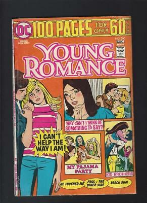 Young Romance 200 VG 4.0 Hi-Res Scans