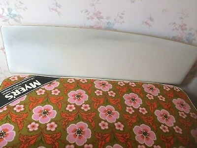Vintage retro Myers 1960s70s Double Bed in excellent condition