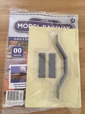 BN Sealed - Your Model Railway - Issue 34