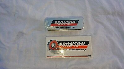 Bronson Speed G2 + G3 Next Generation Bearings Kugellager Skateboard NEU / OVP