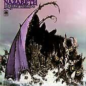 Hair of the Dog by Nazareth - CD IN EXCELLENT COND !!!