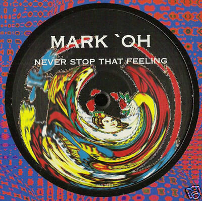 """12"""" Low Spirit Mark `Oh Randy (Never Stop That Feeling) Mayday *Neuware*"""
