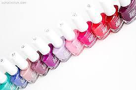 Maybelline Superstay Super Stay 7 Day Gel Nail Polish assorted