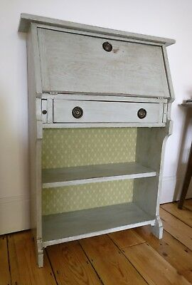Lovely Restored Antique Bureau