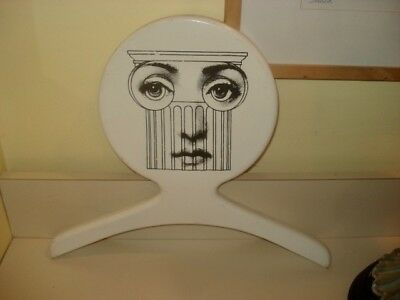 Vintage Wood Hanger (?) Part By Fornasetti