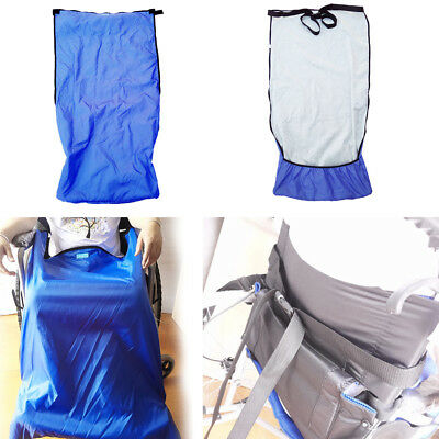 Warmer Wheelchair Blanket Cover Body Windproof Bag for Disabled in Winter