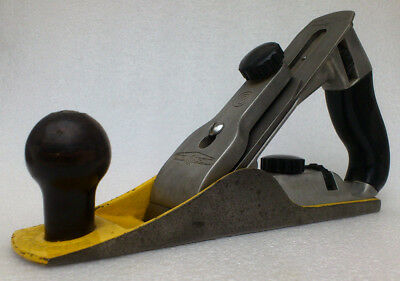 Extra Special No.3 Narex(N) Wood Plane - Better than Record or Stanley