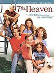 7th Heaven - The Complete 1ST First Season (AUTHENTIC DVD, 2004, 6-Disc Set)