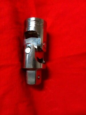 "Snap-on 3/4"" Drive 3-7/8"" Friction Ball Universal Joint With Lock Pin L82A"