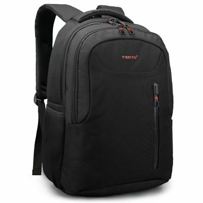 2b6948560e48 Tigernu Anti-Theft Computer Bag Business Casual Backpack Student Bag  Outdoor D7