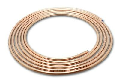 "= Lawton 5/8"" X 0.036"" X 15m Copper Tube Refrigeration Pipe Air Conditioning 2/2"