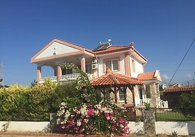 Dalyan Villa To Rent Private Pool And Garden 3 Double Bedrooms  Turkey Sleeps 6