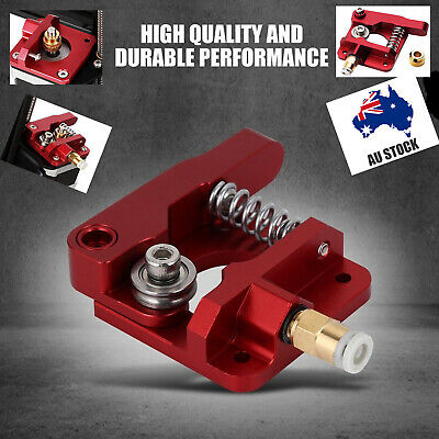 Metal MK8 Extruder Part For Creality 3D-extruder Upgrade Kit CR-10 CR-10S 1.75mm
