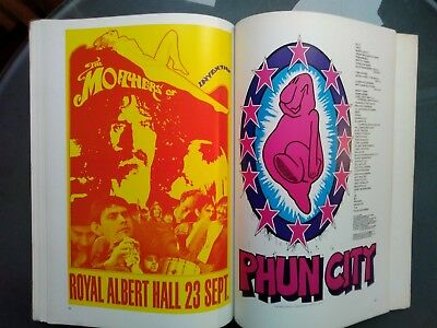 "Sixties Rock, Plakate, Rock And Roll Posters; ""Get on down"",  Posterbook, 1976"