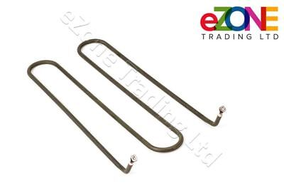 Heating Element Heater N441 Spare for BUFFALO Bain Marie L310 L371, 1.5kW-230V