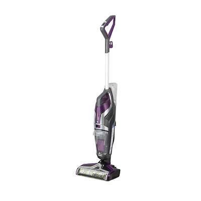 Bissell Crosswave Pet Hardfloor Cleaner 0.828L With 7.62m Cord