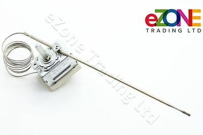 EGO 55.17052.020 Genuine Single Phase Control Thermostat For Pizza Ovens 50-295C